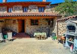 Location vacances Benllera - Casa Rural Entre Valles-3