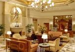 Hôtel Rajkot - The Imperial Palace-3