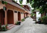 Hôtel Langkawi - Grand Beach Motel-4