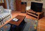 Location vacances Parzac - Chez Miows-1