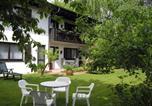 Location vacances Höchst im Odenwald - Landhaus Gisela - Ferienwohnung Odin-3