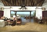 Location vacances Vaalwater - Izingwe Lodge-1