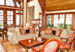 Location vacances Crested Butte - Ski Thunderbowl Home-2