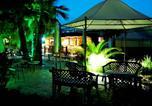 Location vacances Caravaca de la Cruz - Jardines de Casablanca-3