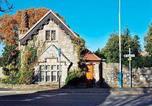Location vacances Cowes - Debourne Lodge-1