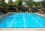 Hôtel Pakokku - Thante Hotel - Nyaung Oo-2
