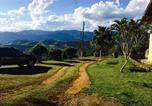 Location vacances São José dos Campos - Florada na Serra-1