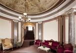 Hôtel Poustka - Hotel Metropol-3