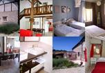 Location vacances Montaut - Ferme d'Emilie-3