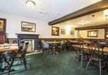 Hôtel Austwick - Craven Heifer Inn-2