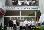 Hôtel Ohlsbach - Hotel Am Westend-2