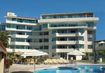 Hôtel Bucerias - Suites Costa Dorada-1