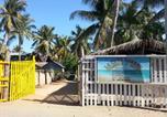 Location vacances  Madagascar - La Case Bambou-1
