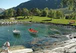 Location vacances Molde - Two-Bedroom Holiday home in Fiksdal-2