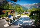 Camping avec Chèques vacances Le Bourg-d'Oisans - Sites Paysages A la Rencontre du Soleil-2