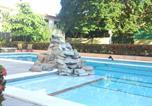 Hôtel Manzanillo - Hotel Parotas-2