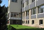 Hôtel Olpe - Josef-Gockeln-Haus-1