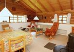 Location vacances Løgstør - Three-Bedroom Holiday home in Aars-3