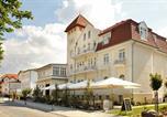 Location vacances Kühlungsborn - Hotel Appartement Astoria-1