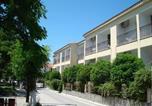 Hôtel Ατσική - Ifestos Hotel-2