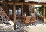 Location vacances Campagnatico - Cipresso 3-4