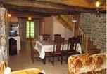 Location vacances Trédion - Gîte du Clos Kerlagadec-2