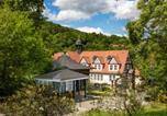 Hôtel Ilmtal - Gasthaus Feengrotten-3