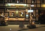 Location vacances Bad Sachsa - Hotel Zur Erholung-4