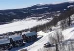 Hôtel Røros - Funäs Ski Lodge – House A & C-1