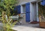 Location vacances Gémenos - Les Manaux en Provence-1
