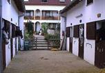 Location vacances Illmitz - Reiterhof Sonja-1