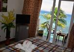 Hôtel Puerto Galera - Captngreggs Dive Resort-4