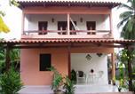 Hôtel Cabedelo - Casa da Maria-1