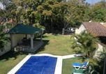 Location vacances Jiutepec - Casa Inglaterra-1