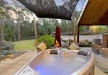 Location vacances Cradle Mountain - Falls River Luxury Accommodation-4