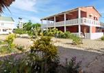 Location vacances  Madagascar - Apartment Maroala - Amborovy 2-2