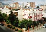 Hôtel Liman - Polen Hotel-1