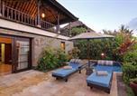 Location vacances Kerambitan - Villa Sunset Golf-2