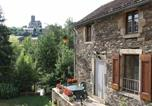 Location vacances La Bastide-Solages - House Curvalle-3