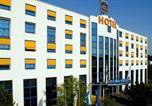 Hôtel Bindlach - Best Western Transmar-Travel-Hotel-2