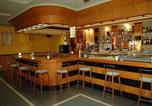 Hôtel Torreorgaz - Hostal La Palmera-1