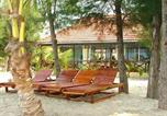 Villages vacances พลับพลา - Chanchaolao Beach Resort-2