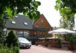Location vacances Oberwiesenthal - Gasthaus-Pension Herberger-4