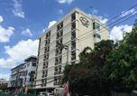 Hôtel Huai Khwang - Tanawadee Mansion-3