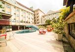 Hôtel Port Harcourt - Landmark Hotels Limited-3