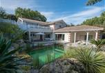 Location vacances Bassin d'Arcachon - Magnifique propriete familiale au Pyla