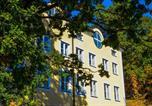 Hôtel Södertälje - Botell Volta powered by Forenom-2