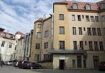 Hôtel Tallinn - Lucky 13-1