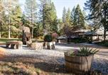 Location vacances Grass Valley - Mountain Shadows Retreat-2