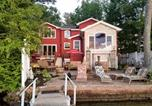 Location vacances Gilford - Lake Winnipesaukee - Waterfront - 430-1